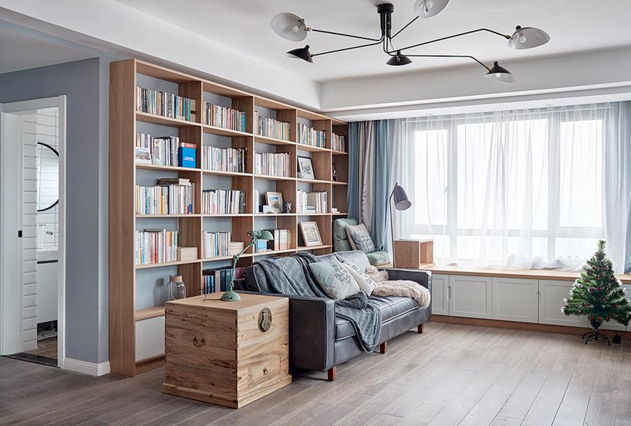 新房装修简欧装修风格特点是怎么样的?带您来看一看